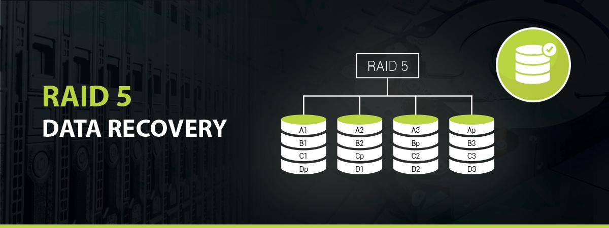 raid-5-data-recovery